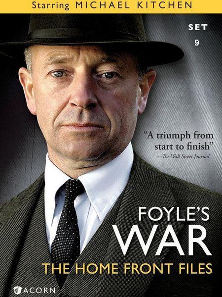 Foyle s War S09 / Войната на фойл S09 (2015)