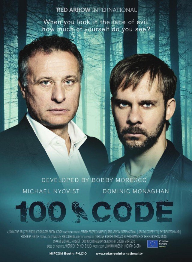100 Code / Код 100 1x02 (2015)